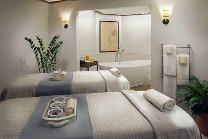 Spa Treatment | The Colonial Houses - A Colonial Williamsburg Hotel