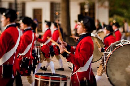 Miscellaneous | The Colonial Houses - A Colonial Williamsburg Hotel