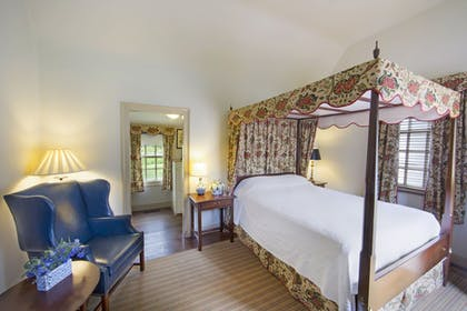 Guestroom | The Colonial Houses - A Colonial Williamsburg Hotel