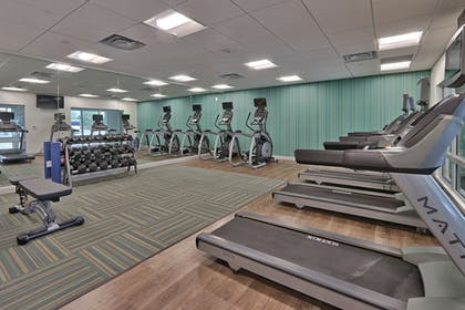 Fitness Facility | Holiday Inn Express & Suites Roswell