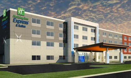| Holiday Inn Express & Suites Roswell