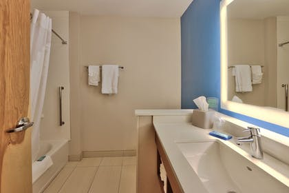 In-Room Amenity | Holiday Inn Express & Suites Roswell