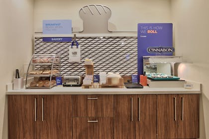 Restaurant | Holiday Inn Express & Suites Roswell