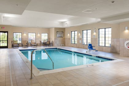 Pool | Staybridge Suites Columbus Polaris