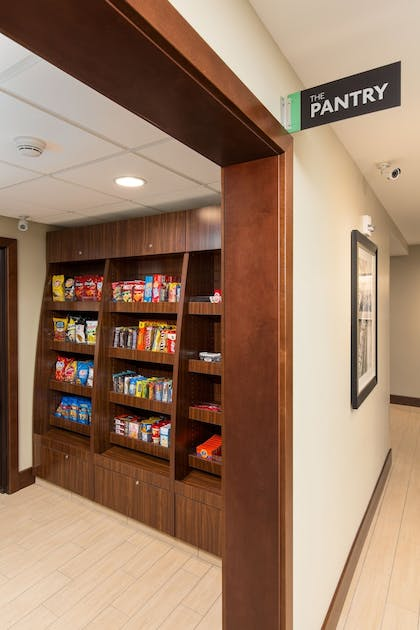 Gift Shop | Staybridge Suites Columbus Polaris