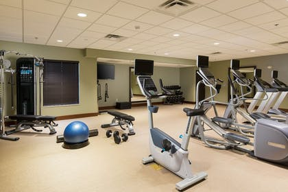 Fitness Facility | Staybridge Suites Columbus Polaris