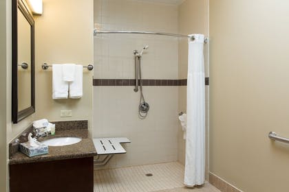 In-Room Amenity | Staybridge Suites Columbus Polaris