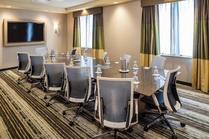 Hotel Interior | Best Western Plus Franciscan Square Inn and Suites