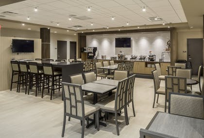 Food and Drink | Best Western Plus Franciscan Square Inn and Suites