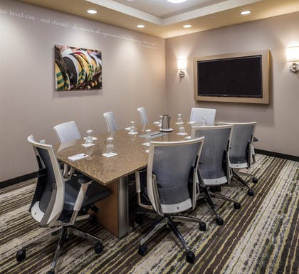 Meeting Facility | Best Western Plus Franciscan Square Inn and Suites