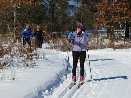 Snow and Ski Sports | Heartwood Conference Center & Retreat