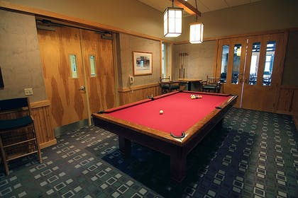 Billiards | Heartwood Conference Center & Retreat