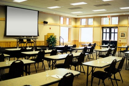 Meeting Facility | Heartwood Conference Center & Retreat
