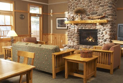 Hotel Interior | Heartwood Conference Center & Retreat
