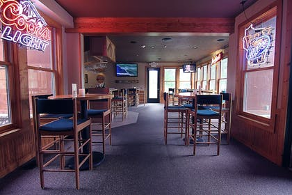 Hotel Bar | Heartwood Conference Center & Retreat