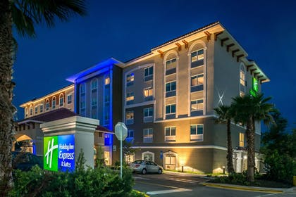 Featured Image | Holiday Inn Express & Suites St. Petersburg - Seminole Area