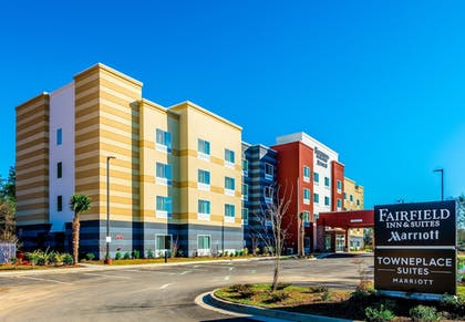 Featured Image | Fairfield Inn & Suites by Marriott Mobile Saraland