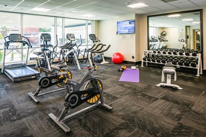 Fitness Studio | The Tennessean Personal Luxury Hotel