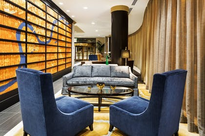 Lobby Lounge | The Tennessean Personal Luxury Hotel