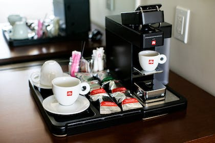 In-Room Amenity | The Tennessean Personal Luxury Hotel