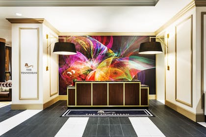 Featured Image | The Tennessean Personal Luxury Hotel