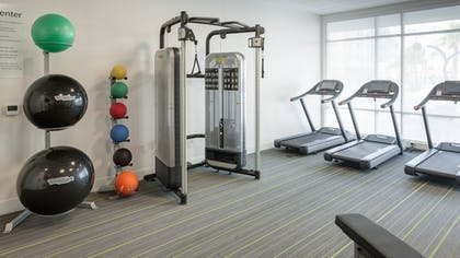 Fitness Facility | Holiday Inn Express & Suites Orlando at SeaWorld