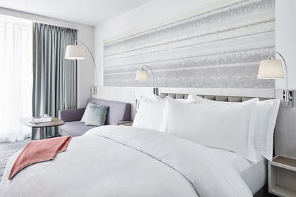 Guestroom | Park Terrace Hotel on Bryant Park