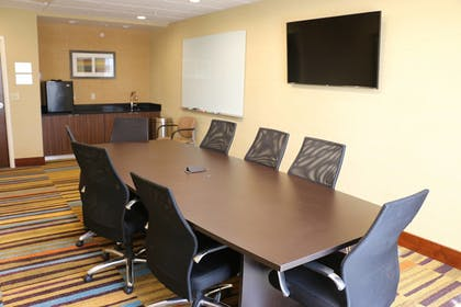 Meeting Facility | Fairfield Inn & Suites by Marriott Bowling Green