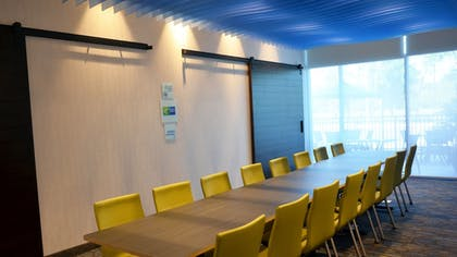 Meeting Facility | Holiday Inn Express & Suites Jacksonville W - I295 and I10