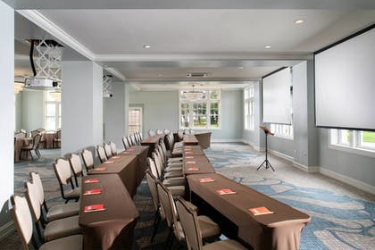 Meeting Facility | Fenway Hotel Autograph Collection