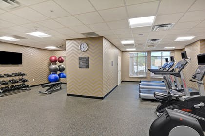 Sports Facility | Residence Inn by Marriott Milwaukee North/Glendale