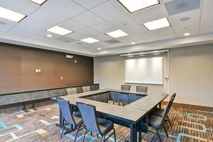 Meeting Facility | Residence Inn by Marriott Milwaukee North/Glendale