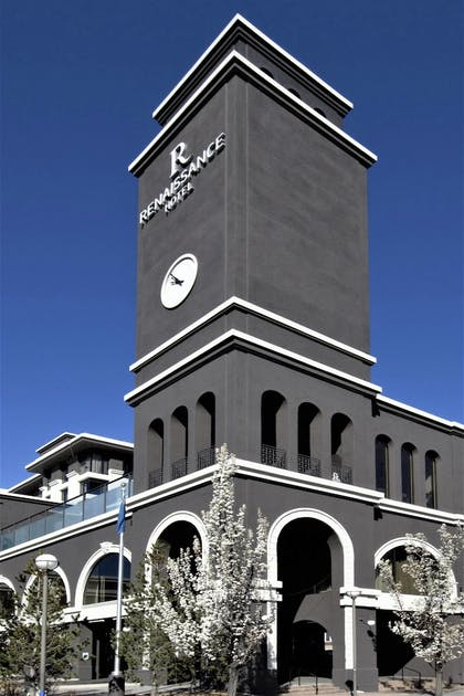 Featured Image   Renaissance Reno Downtown Hotel