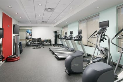 Fitness Facility | Home2 Suites by Hilton Murfreesboro