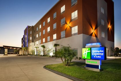 Exterior | Holiday Inn Express & Suites McAllen - Medical Center Area