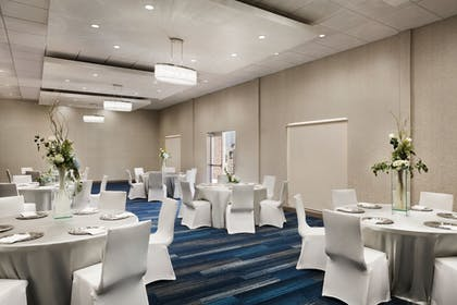 Ballroom | Holiday Inn Express & Suites McAllen - Medical Center Area