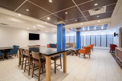 Hotel Interior | Holiday Inn Express & Suites Owings Mills-Baltimore Area