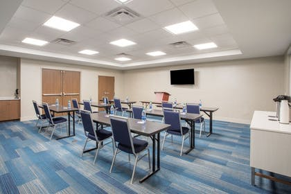 Meeting Facility | Holiday Inn Express & Suites Owings Mills-Baltimore Area