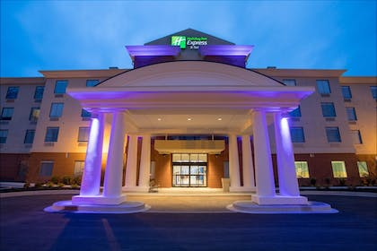 Exterior | Holiday Inn Express & Suites Owings Mills-Baltimore Area