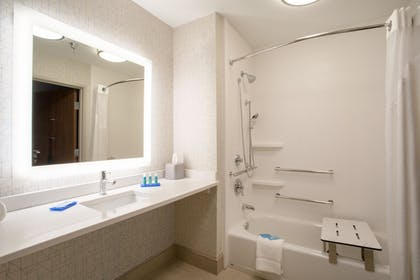 In-Room Amenity | Holiday Inn Express & Suites Owings Mills-Baltimore Area