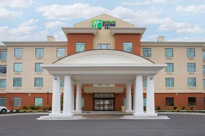Featured Image | Holiday Inn Express & Suites Owings Mills-Baltimore Area