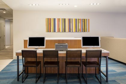 Business Center | Holiday Inn Express & Suites Owings Mills-Baltimore Area