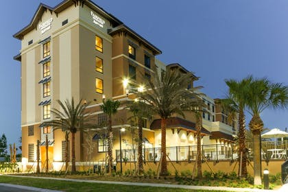 Featured Image | Fairfield Inn & Suites by Marriott Clearwater Beach