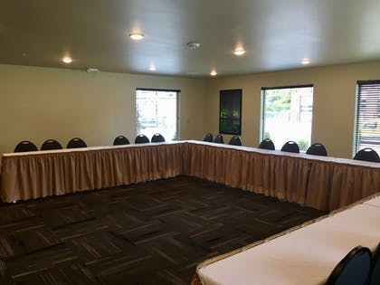 Meeting Facility | Aspen Suites Hotel Sitka