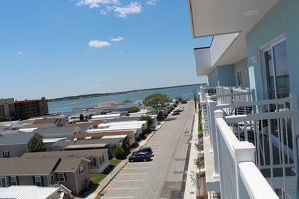 View from Hotel | Fairfield Inn & Suites by Marriott Ocean City