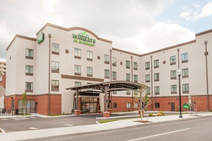 Featured Image   Wingate by Wyndham Altoona Downtown/Medical Center