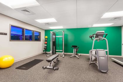 Fitness Facility   Wingate by Wyndham Altoona Downtown/Medical Center