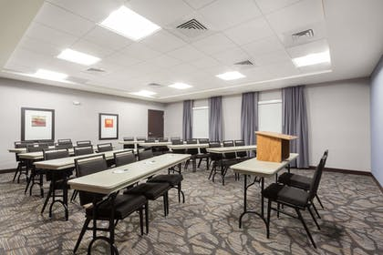 Meeting Facility   Wingate by Wyndham Altoona Downtown/Medical Center