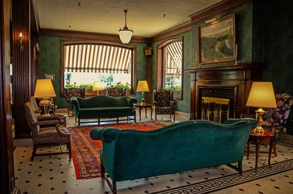 Featured Image   Penn Wells Historic Hotel