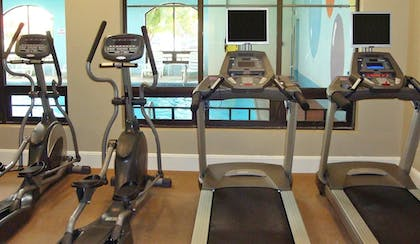Fitness Facility | Penn Wells Lodge